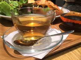 Number 1 tea for weight loss