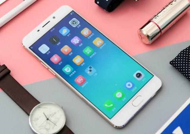 Harga Oppo R9 Plus di Indonesia