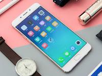 Spesifikasi dan Harga Oppo R9 Plus Terbaru Update Bulan Mei 2016