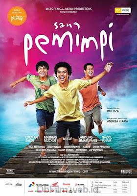 Sinopsis film Sang Pemimpi (2009)