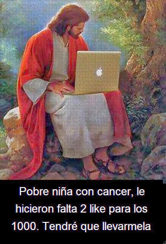 dios jesus facebook