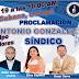 Este Domingo 19 Será la Proclamación de los Candidatos del PRM en Cutupú.