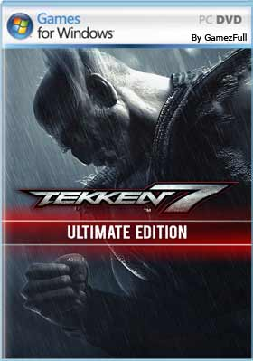 TEKKEN 7 Ultimate Edition PC [Full] Español [MEGA]