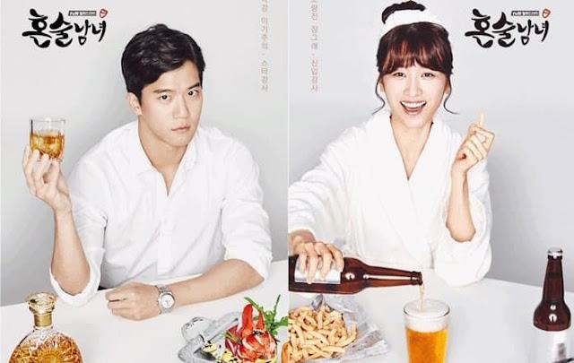 Download Drama Korea Drinking Solo Batch Subtitle Indonesia