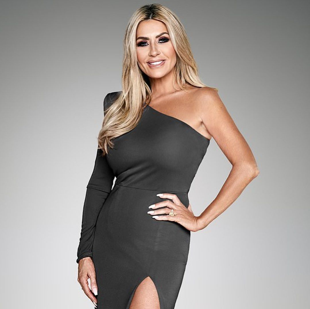 dawn ward real housewives of cheshire - photo #11