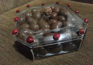 Coklat Delfi Mete