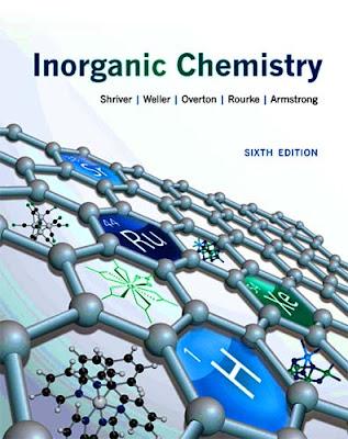 Inorganic Chemistry 6th Edition