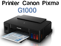 Canon G1000 Drivers Download and Review
