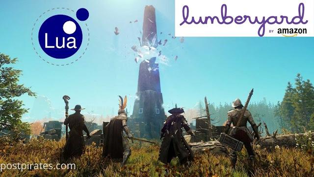 game-development-using-lumberyard