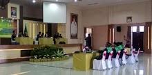 Wawali Kunjungi Kafila Tual sebelum Lomba Fahmil Qur'an