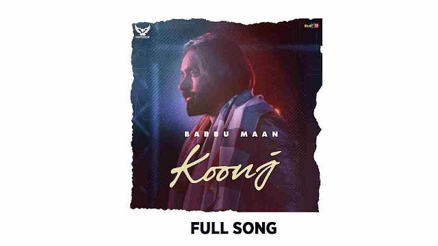 Koonj song Lyrics - Babbu Maan