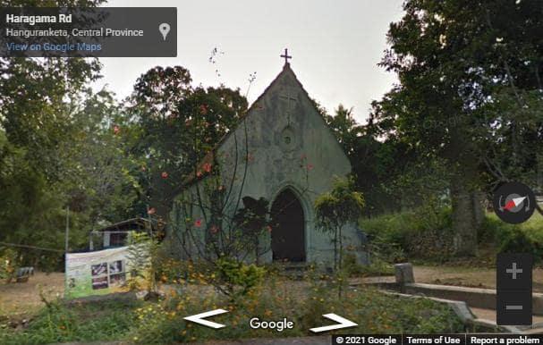 Holy Emmanuel's Church
