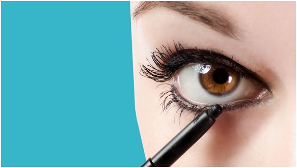 Tips for newcomers to the world of eyeliner