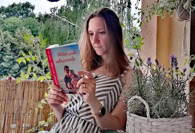 Książka tego lata: Miłość szuka właściciela- Abby Jimenez