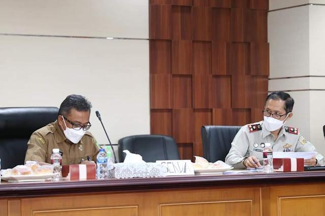 Masukan Respons AndaTKPRD Kota Batam Siapkan RDTR Tujuh Wilayah Untuk 20 Tahun  ke Depan