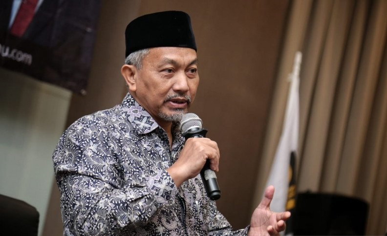 Jadi Oposisi Bukan Karena Ingin Asal Beda, Presiden PKS: Demokrasi Sehat Butuh Penyeimbang!
