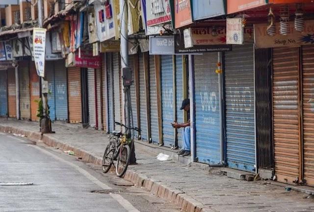 उत्तराखंड : आज पूरे प्रदेश में रहेगा कर्फ्यू,दून में हफ्ते में दो दिन का लॉकडाउन