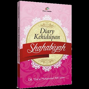 Buku Diary Kehidupan Shahabiyah