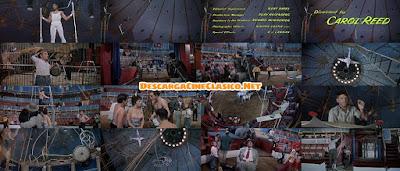 Fotogramas: Trapecio (1956)Trapeze