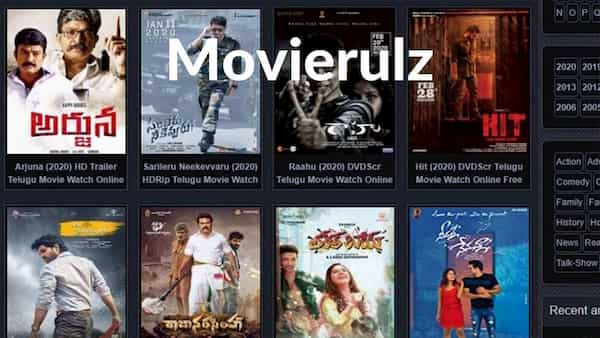 MovieRulz | Download HD Movies from Movie Rulz