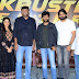 Gang Leader Movie Success Meet
