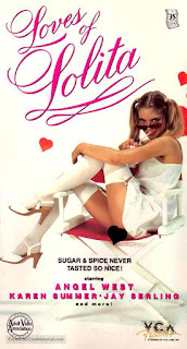 Loves of Lolita (1984)