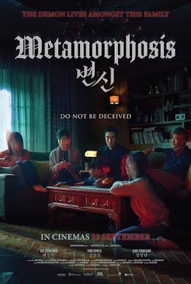 Byeonshin (Metamorphosis) [2019] [NTSC/DVDR- Custom HD] Coreano, Español Latino