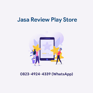 Jasa Review Play Store