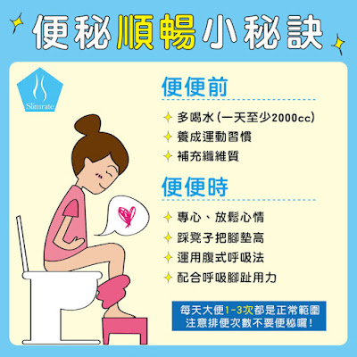 上廁所要專心,不要閱讀書刊或玩手機