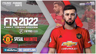 Download BARU!! FTS 2022 Android New Update Transfer & HD Graphics Kits 2021-2022