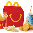 McDonald's Will Only Offer 'Healthy' Happy Meals In The U.S. This Summer