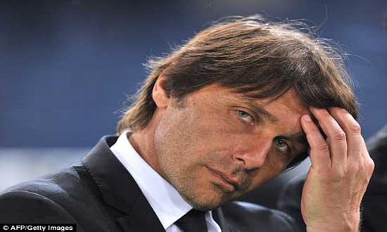 Conte Merasa Aneh Chelsea Tak Tampil Di Liga Champions