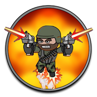 Mini Militia Wars Play With us and Earn Paytm cash