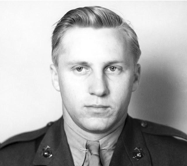 Lieutenant Ramlo, 24 April 1942 worldwartwo.filminspector.com