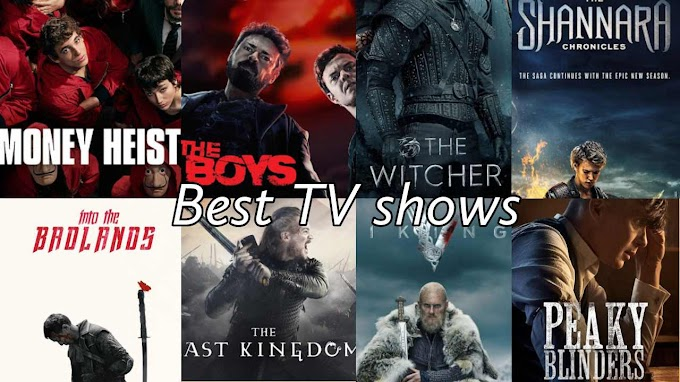 Best TV Shows you should watch during the Lockdown