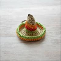 http://amigurumislandia.blogspot.com.ar/2019/06/amigurumi-sombrerito-mexicano-patrigurumis.html