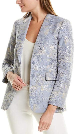 Elegant Summer Blazers Jackets for Women
