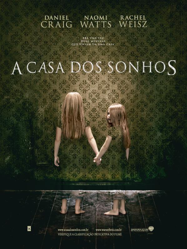 DarkLady's Horror Movies Reviews: A Casa dos Sonhos (2011)