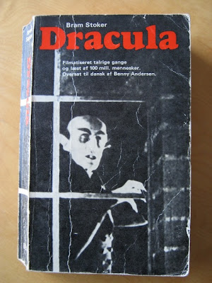 Billedresultat for benny andersen dracula