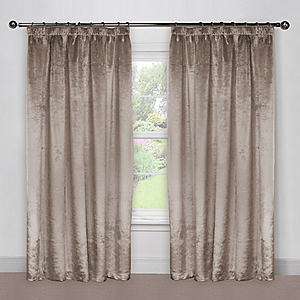 How To Sew Tab Top Curtains Two Together Valance Voile Your Own