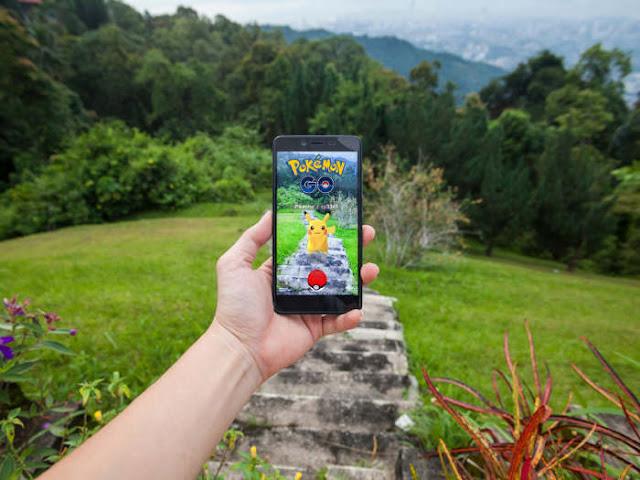 Mejores trucos de Pokemon Go