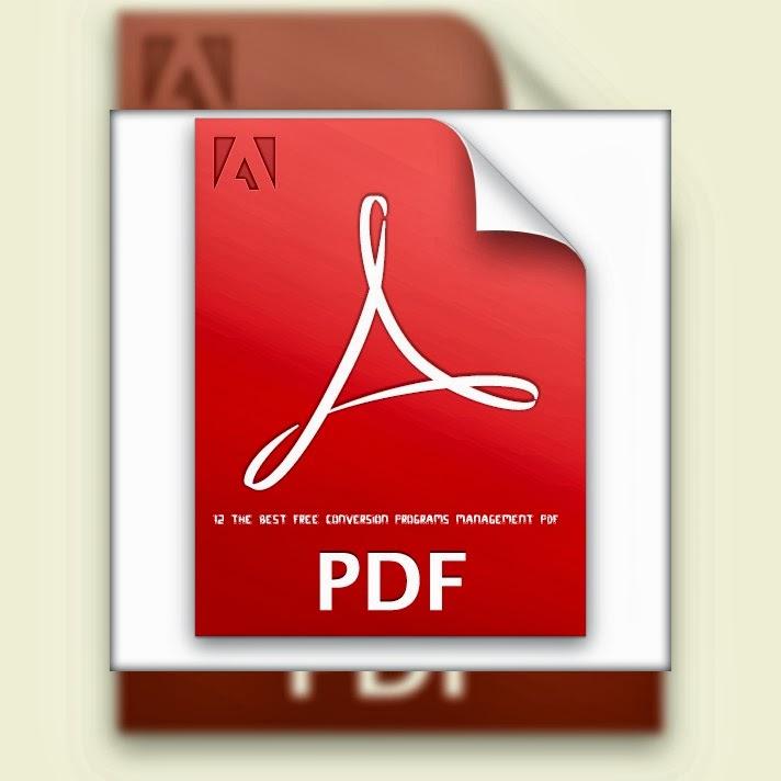 12  δωρεάν προγράμματα διαχείρισης  και μετατροπής PDF