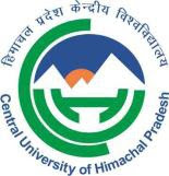 Naukri vacancy recruitment in CUHP