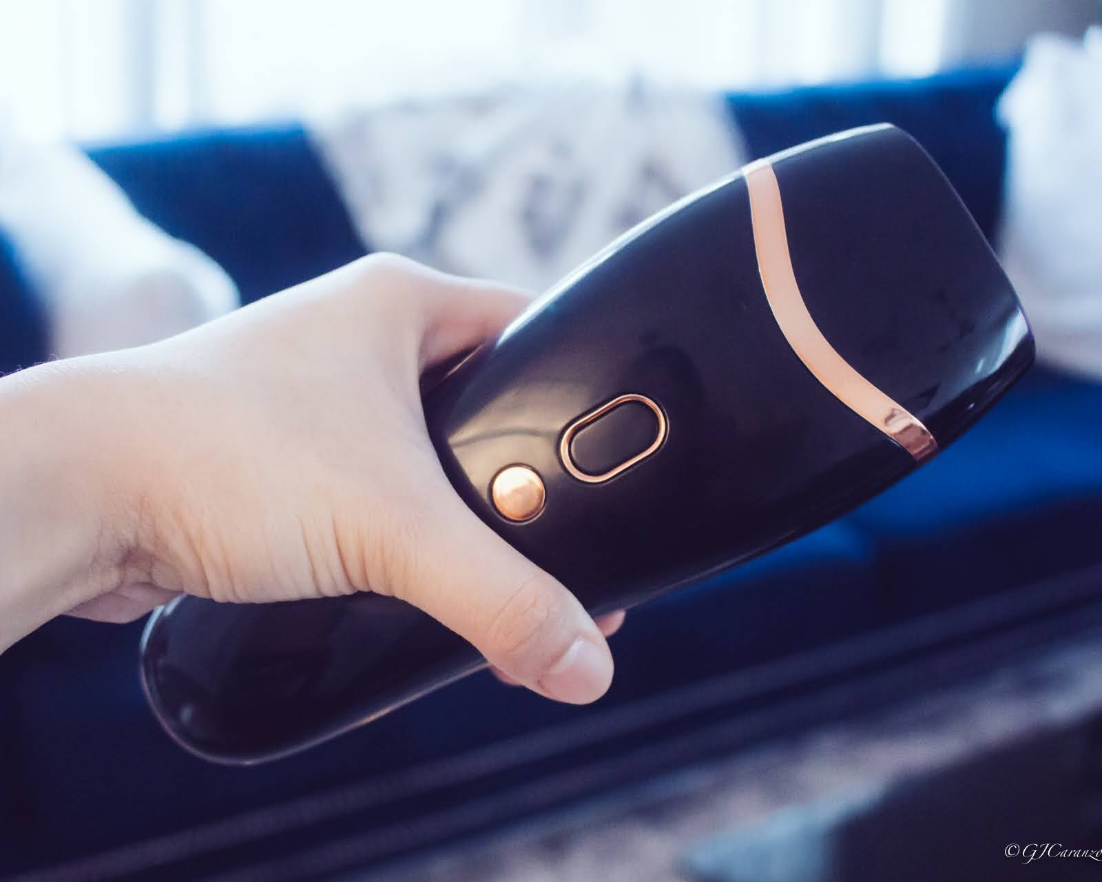 Fasbruy at Home IPL Hair Removal Device