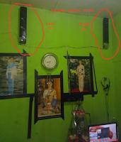 speaker home theatre