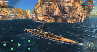 battle of warships mega mod apk