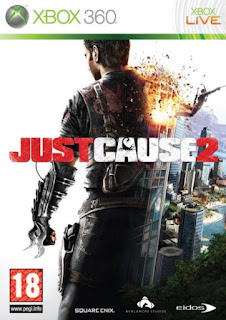 Just Cause 2 Xbox360 PS3 free Download
