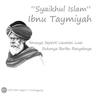 Ibnu Taymiyah