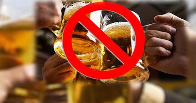 Hạn chế tối đa bia rượu trong thời gian sử dụng để sản phẩm phát huy tốt tác dụng