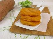 How to Find the Best Sweet Potato Pancake in Kolkata?